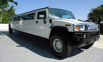 14 Person Hummer Washington Dc Limo Rental