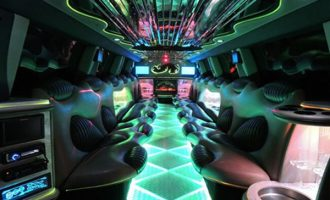 14 Person Hummer Limo Rental Washington Dc