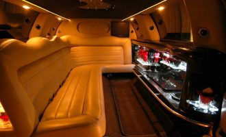 8 Person Lincoln Limo Service Washington Dc